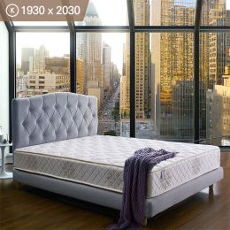 Titan-1930   King Spring Mattress (상단)