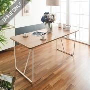 IK-Large-Ivy-Oak-TBL Table(Table Only)