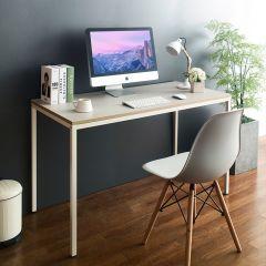 SSD-1200-LG-TBL  Metal Desk
