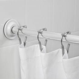 1012687-1165 Shower Hooks  (12 Pcs)