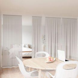 1012718-660 Curtain & Room Divider