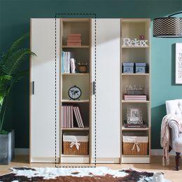 Alice-Ivy  Bookcase