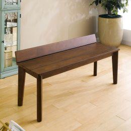 Burgo-BCH  Wooden Bench