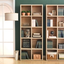 Pascal-Maple-8  Bookcase