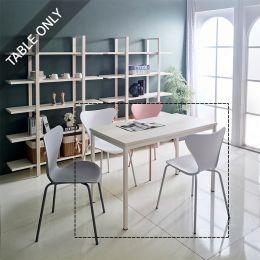 iK-12i-Ivy Modern Table  (23t Top)