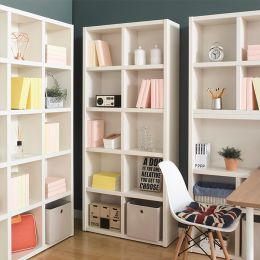 POP-Ivy-80  Bookcase