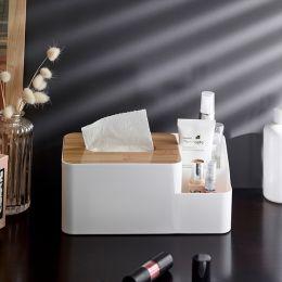 S86-MU  Tissue Box