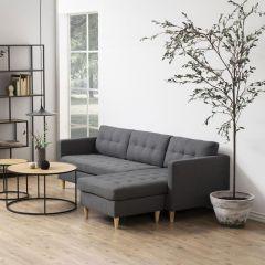 Sagunto  2-Seater Sofa w/ Chaise