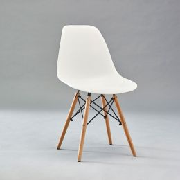 BB-638-White  Chair