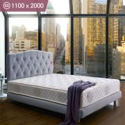 Titan-1100  Super Single Spring Mattress (상단)