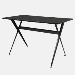 Xwork-Black Desk