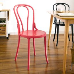 PP-861A-Red Chair