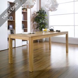 Ocean-Natural-D  Dining Table