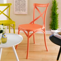 PP-681-Orange  Chair