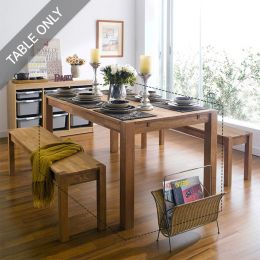 Turbo-TB  Dining Table (Table Only)