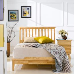 NB-Natural-SS Super Single Bed