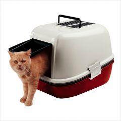 Magix-Bordeaux   Cat Toilet