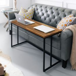 Excel-1000-Acacia  Sofa Desk  (2인용)
