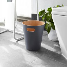 082780-618 Woodrow-Charcoal Can