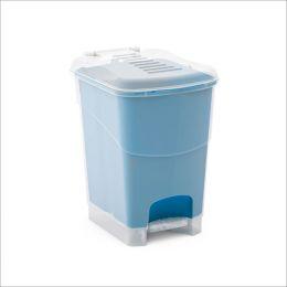 Koral Bin-L-Blue Trash Bin