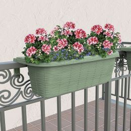 30310  Balcony Flower Box
