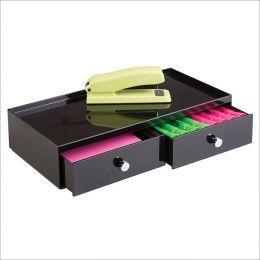 36494EJ  Drawers - 2 Drawer Wide