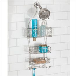 02738EJ  Squiggle Shower Caddy