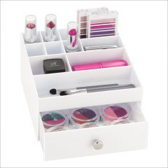 37362EJ  Drawers Cosmetic Organizer
