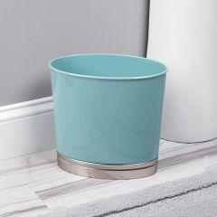 43812EJ  York Oval Waste Can