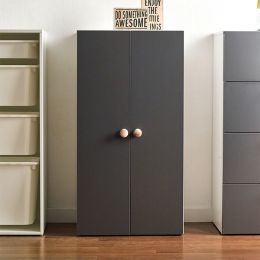 May-300  Mini Closet w/ Hanger