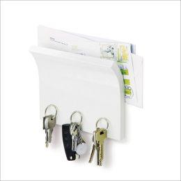 318200-660 Magnetter Organizer-White
