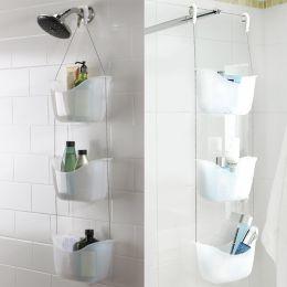 022360-670  Shower Caddy