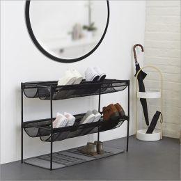 1009488-040  Shoe Sling-Black