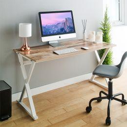 MDX-1200-Ivy-Vintage Metal Desk