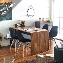 Moore-Aca-G-4  Dining Table