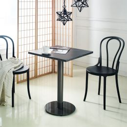 Col-S-Black  Table