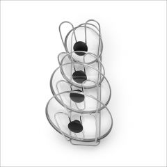 SPC-08370 Bloom Lid Organizer