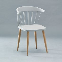 TC-1940-Grey  Chair