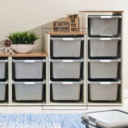 Melody-Oak-3G  Storage Box