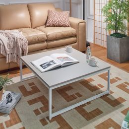 T-790-Ivory-LG  Coffee Table