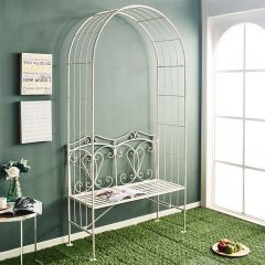 PL08-36546 Arch Bench