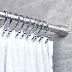 78670ES  Curtain Rod-L