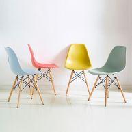 BB-638 Chair Series